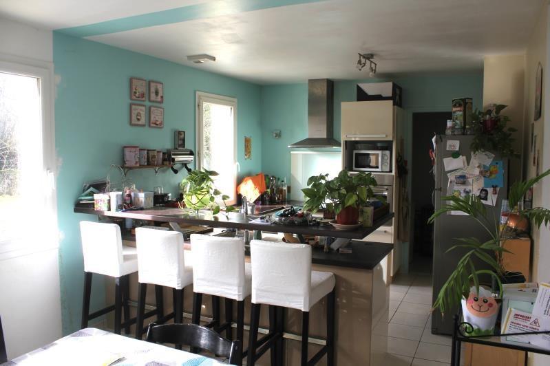 Revenda casa Gallardon 222600€ - Fotografia 4
