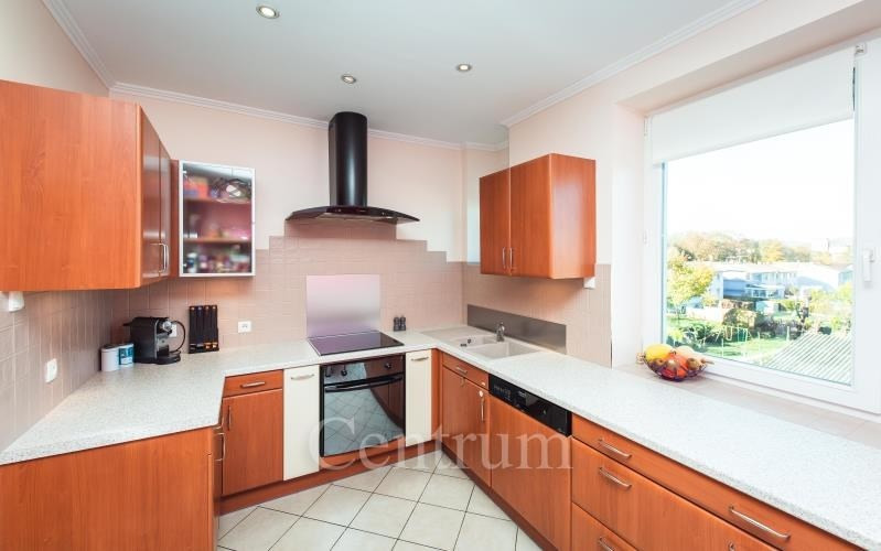 Vendita appartamento Yutz 204900€ - Fotografia 7