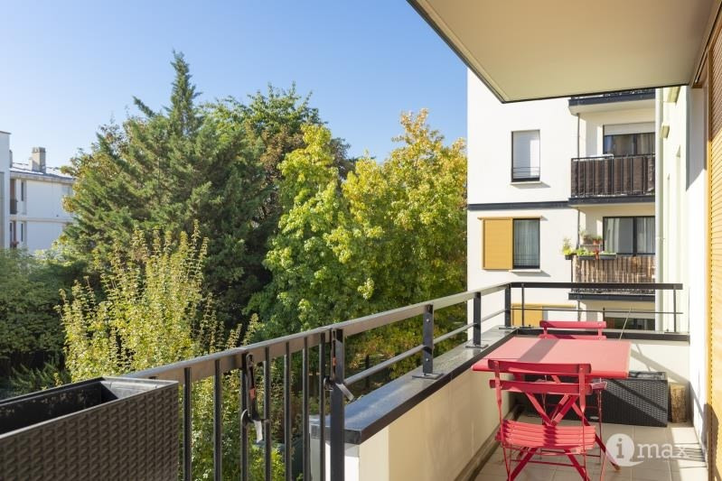 Vente appartement Asnieres sur seine 469 000€ - Photo 4