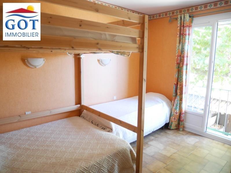 Vente maison / villa Villelongue de la salanque 500000€ - Photo 12