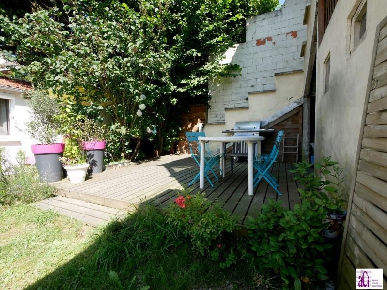Sale house / villa L hay les roses 335000€ - Picture 3