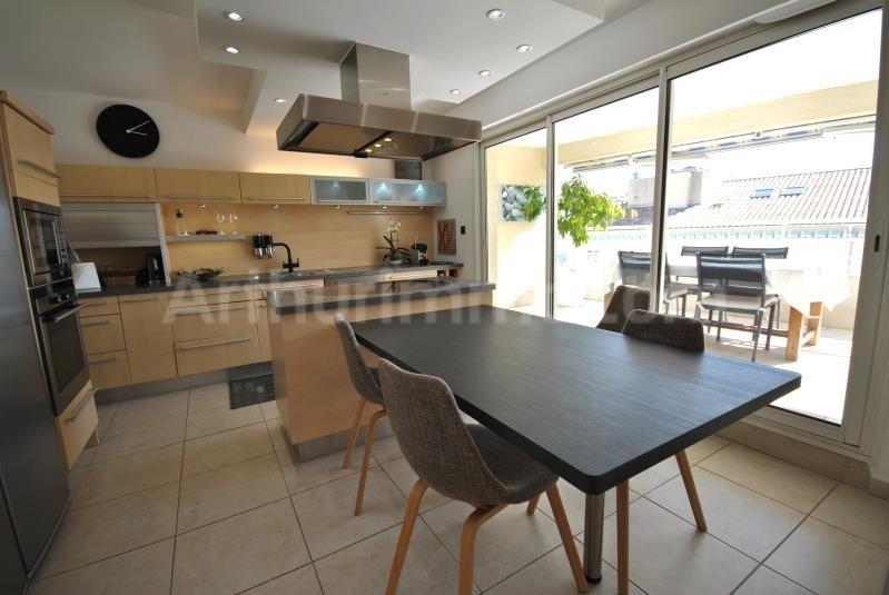 Vente de prestige appartement St raphael 995000€ - Photo 4
