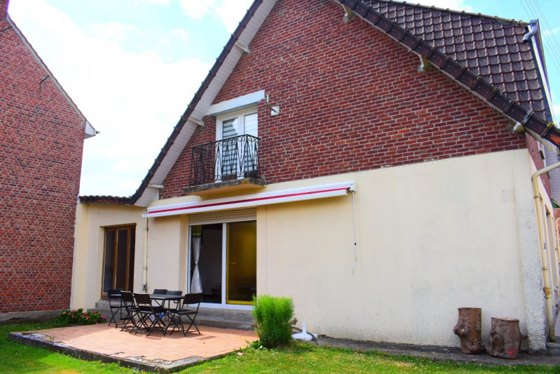 Vente maison / villa Norrent fontes 160 000€ - Photo 5