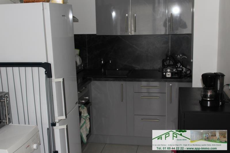 Rental apartment Draveil 757€ CC - Picture 3