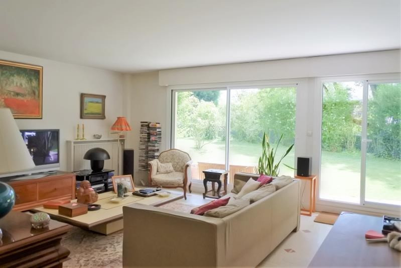 Vente de prestige appartement Garches 900 000€ - Photo 3