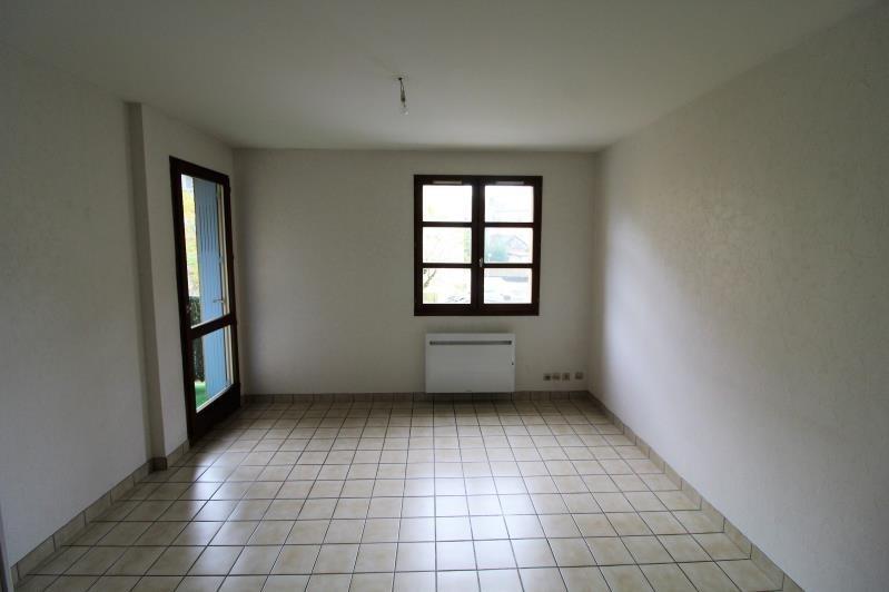 Location appartement Voiron 461€ CC - Photo 1