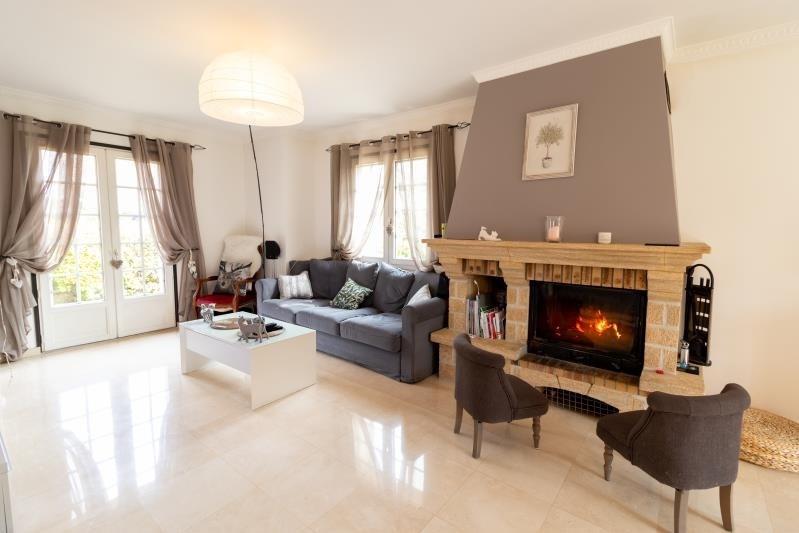 Vente maison / villa Chapet 578000€ - Photo 4