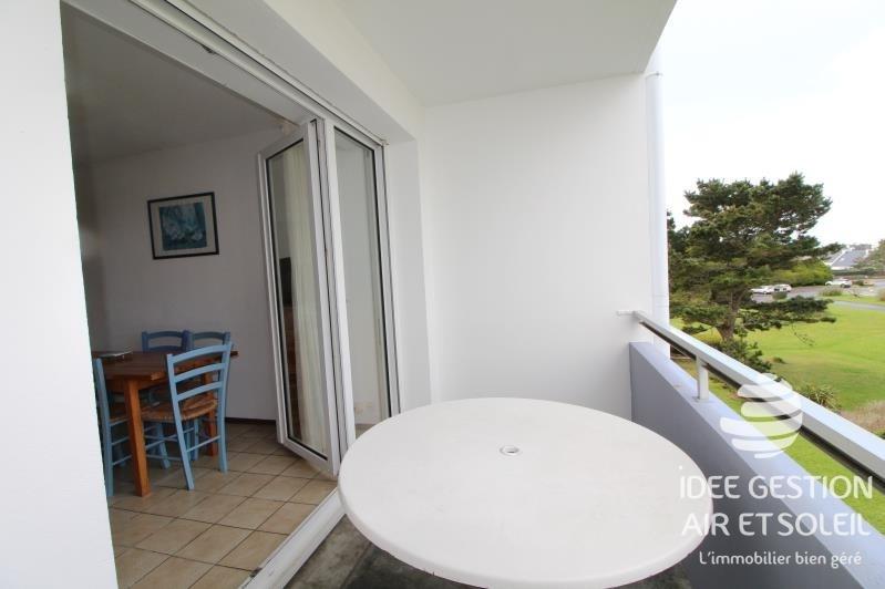 Vente appartement Quiberon 84920€ - Photo 3