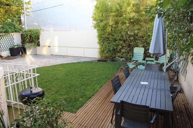 Deluxe sale house / villa Bois-colombes 1095000€ - Picture 10