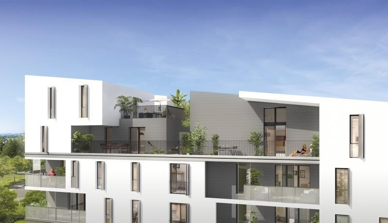 Vente appartement Toulouse 327000€ - Photo 2