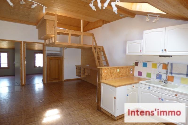 Vente appartement Bourg de peage 85000€ - Photo 1