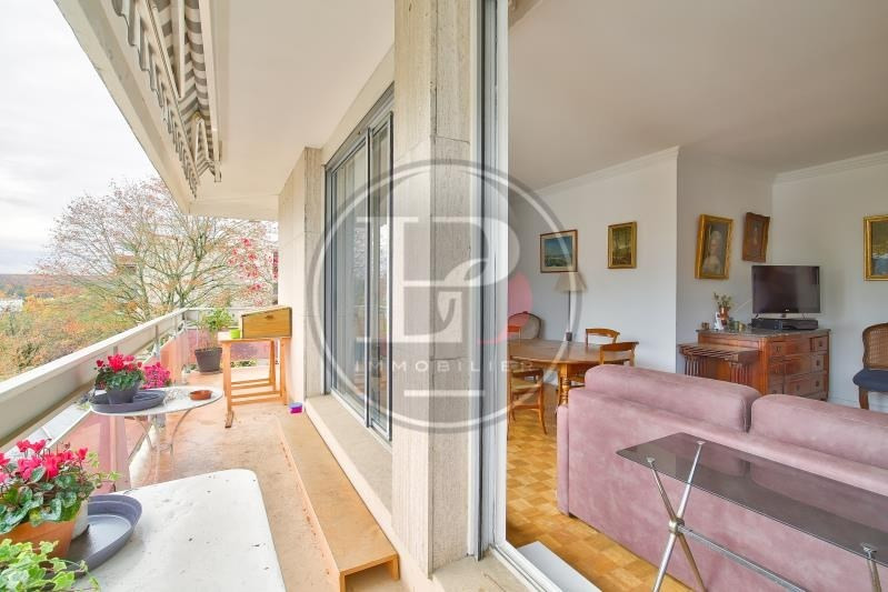 Sale apartment Mareil marly 350 000€ - Picture 6