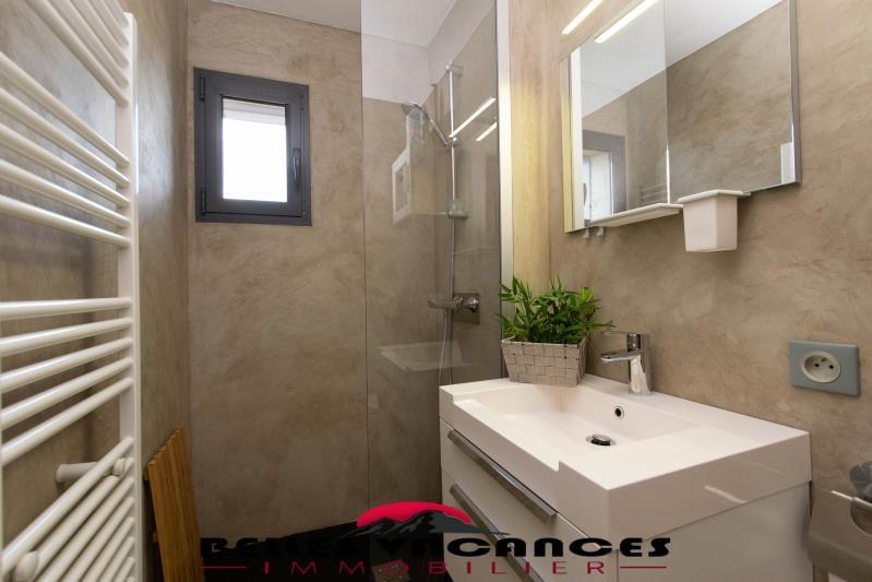 Sale apartment Saint-lary-soulan 85000€ - Picture 8