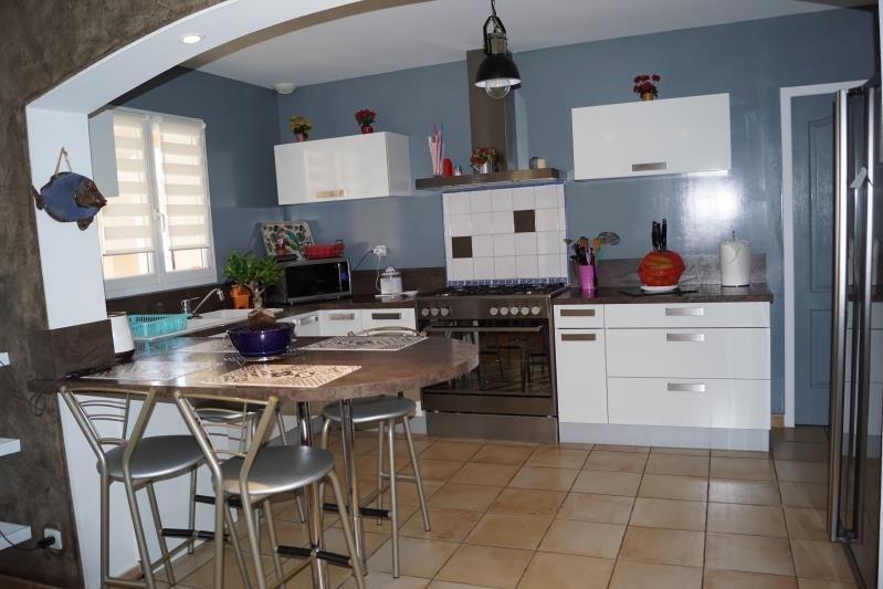 Sale house / villa Serignan 467500€ - Picture 5