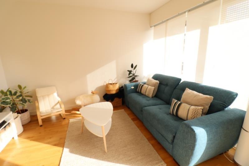 Vente appartement Verrieres le buisson 490000€ - Photo 3