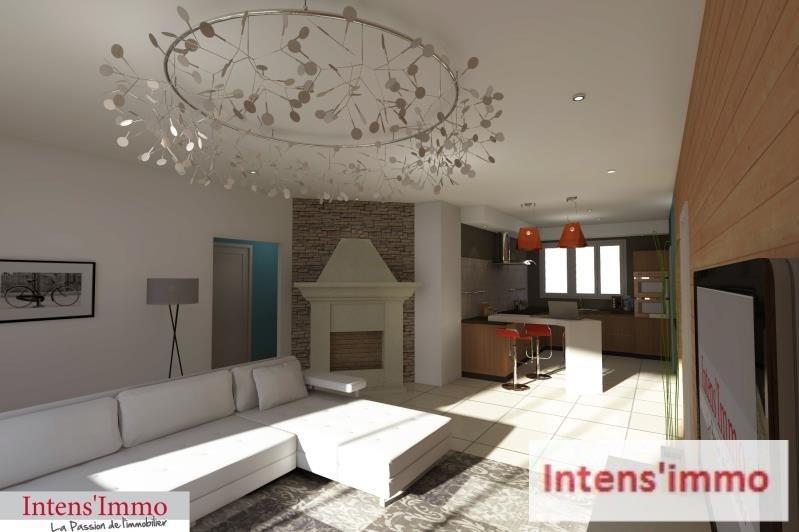 Sale apartment Romans sur isere 129000€ - Picture 1