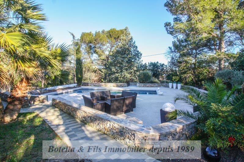 Verkoop van prestige  huis Nimes 679000€ - Foto 2