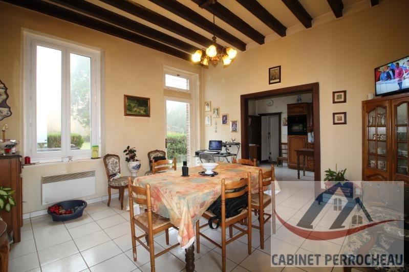 Sale house / villa La chartre sur le loir 265000€ - Picture 6