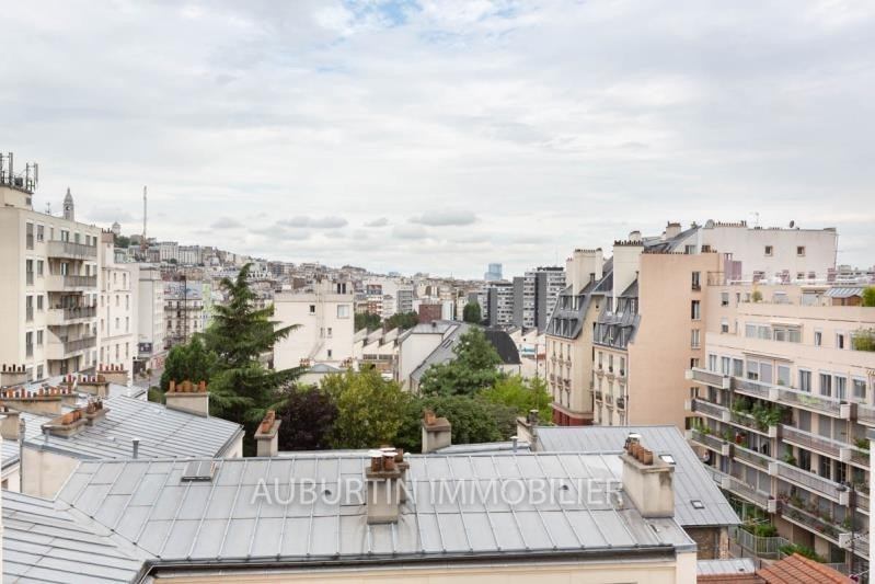 Vente appartement Paris 18ème 85 000€ - Photo 5