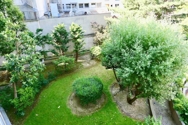 Deluxe sale apartment Paris 15ème 1950000€ - Picture 2