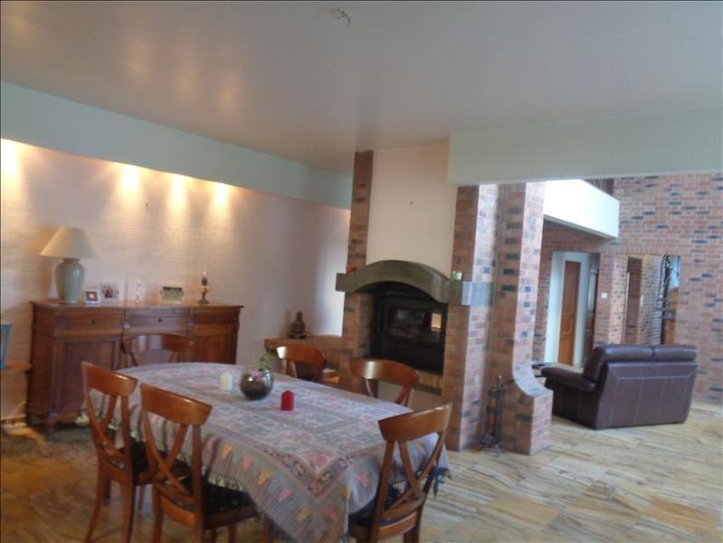 Sale house / villa Calonne ricouart 260000€ - Picture 4