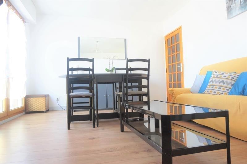 Vente appartement Le mans 71000€ - Photo 1