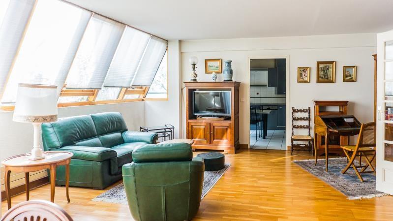 Sale apartment Pau 195000€ - Picture 2