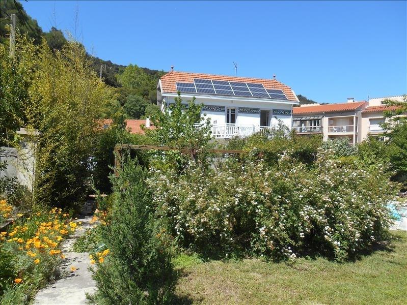 Vente maison / villa Amelie les bains palalda 295000€ - Photo 2