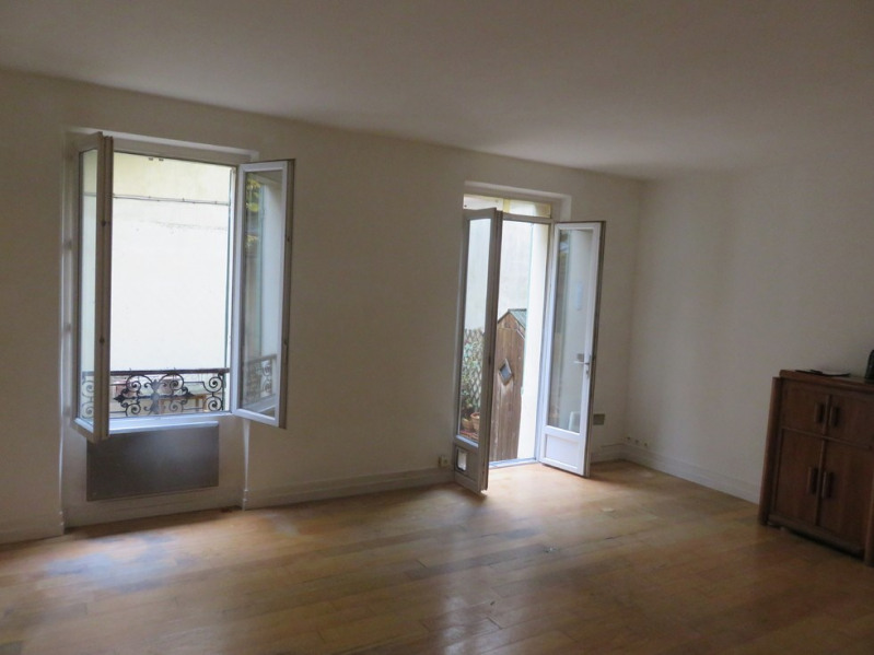 Sale apartment Paris 13ème 460 000€ - Picture 3