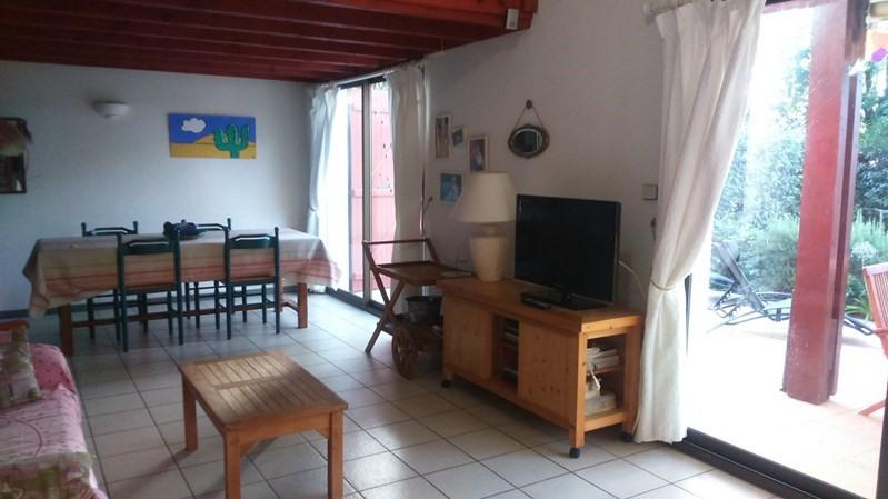 Vermietung von ferienwohnung haus Lacanau-ocean 680€ - Fotografie 4