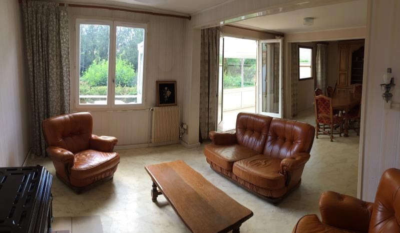 Sale house / villa Rumaucourt 126804€ - Picture 2