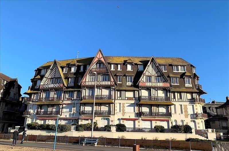 Vente de prestige appartement Trouville sur mer 888000€ - Photo 2