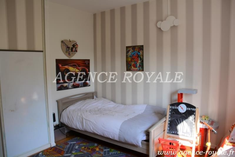 Vente maison / villa Chambourcy 580000€ - Photo 8