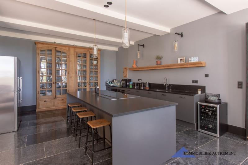 Vente de prestige maison / villa Aix-en-provence 2995000€ - Photo 10