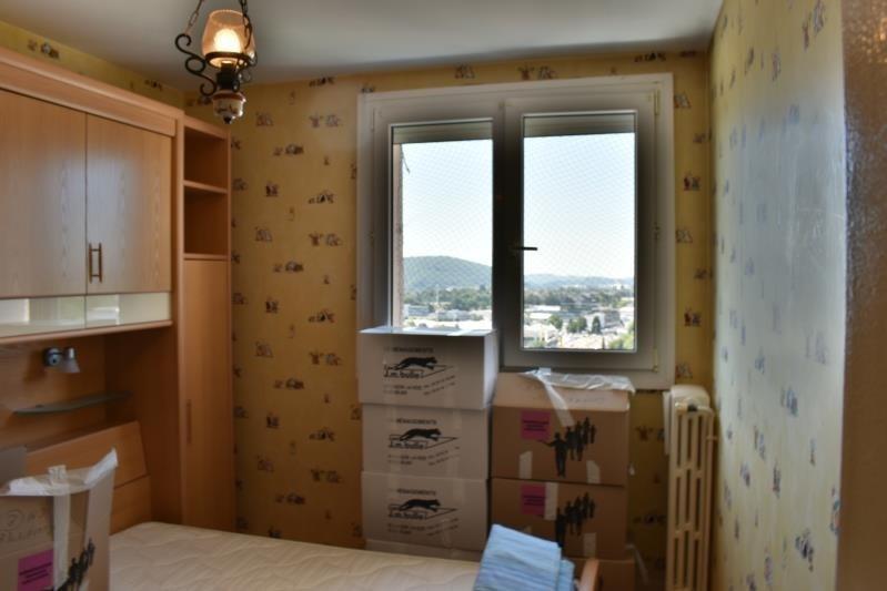 Vente appartement Besancon 74500€ - Photo 2