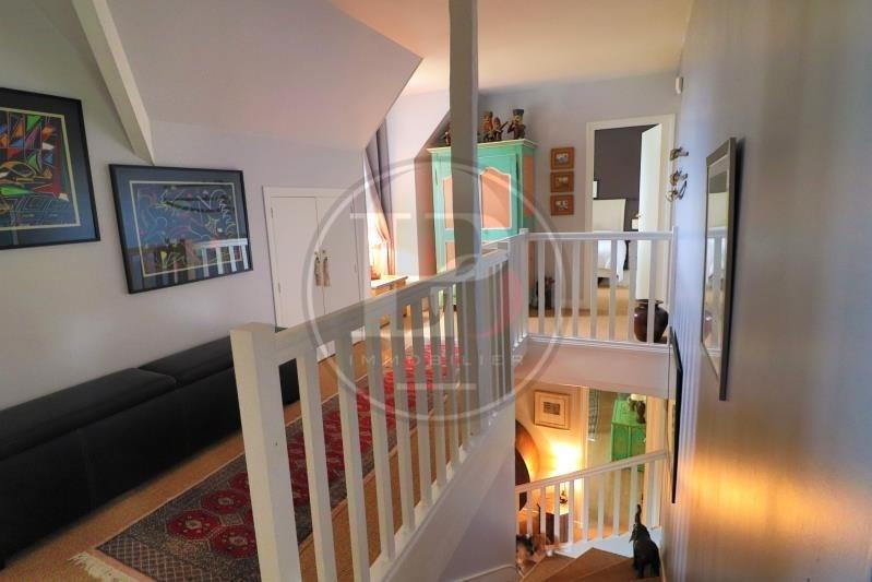 Revenda residencial de prestígio casa Mareil marly 1255600€ - Fotografia 14