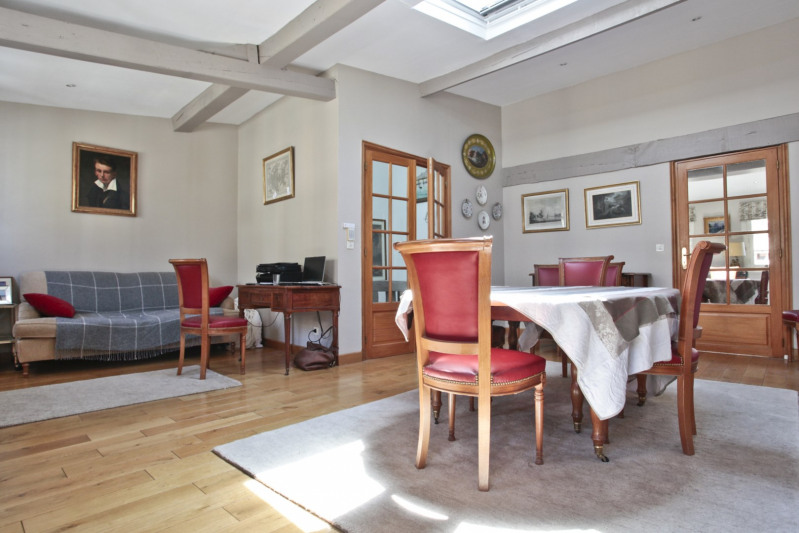 Deluxe sale apartment Neuilly-sur-seine 1525000€ - Picture 4