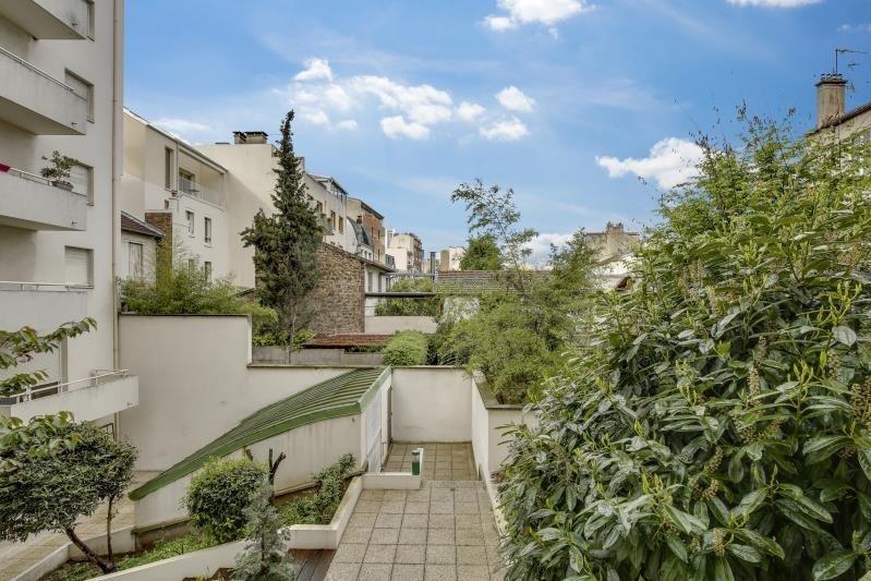 Vente appartement Puteaux 530000€ - Photo 7