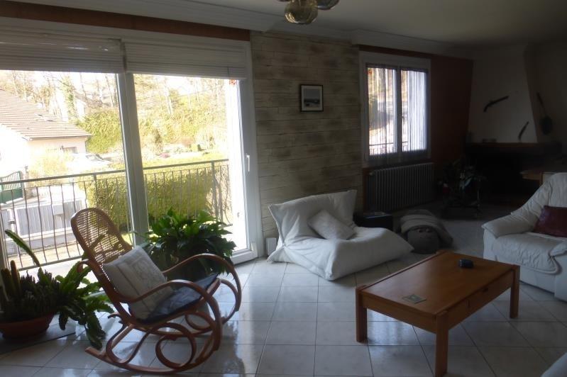 Sale house / villa Montfaucon 278000€ - Picture 3