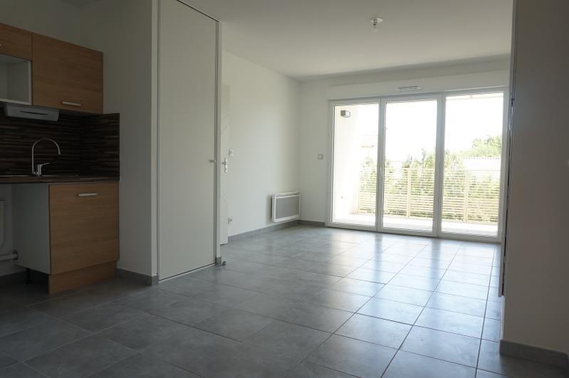 Rental apartment Montpellier 602€ CC - Picture 2