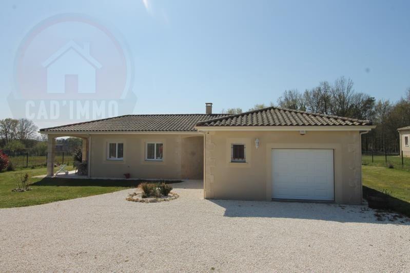 Sale house / villa Prigonrieux 296000€ - Picture 6