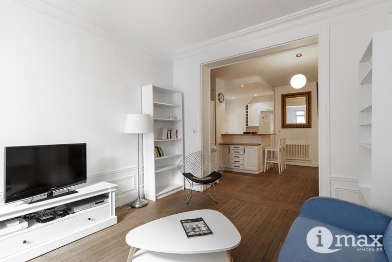 Vente appartement Neuilly sur seine 660000€ - Photo 2