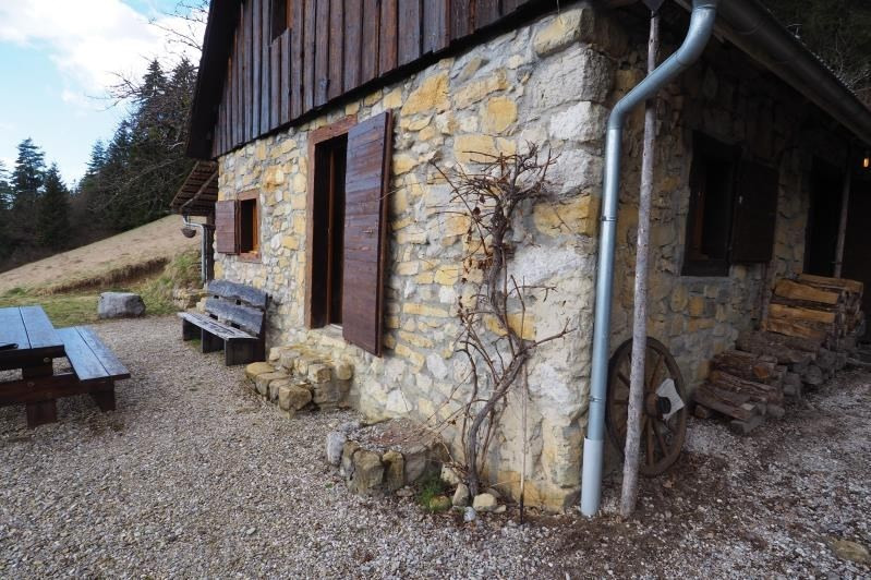 Vente maison / villa Talloires montmin 408000€ - Photo 4