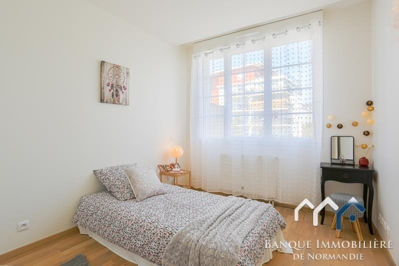 Rental apartment Herouville st clair 800€ CC - Picture 3