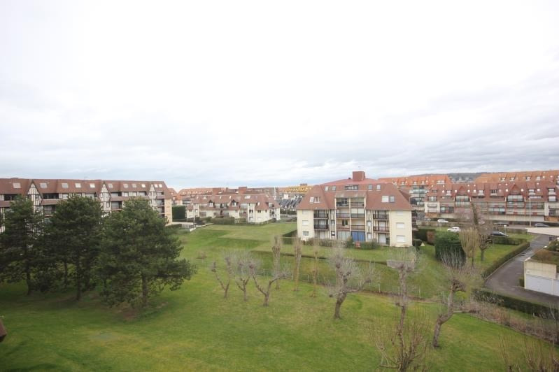 Vente appartement Villers sur mer 88 000€ - Photo 7