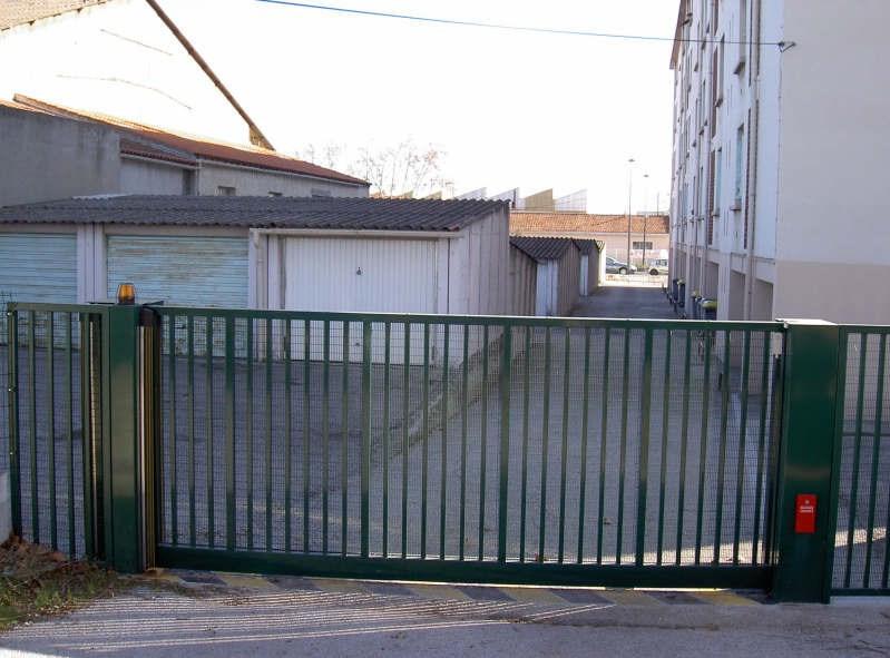 Rental parking spaces La seyne-sur-mer 90€ +CH - Picture 1