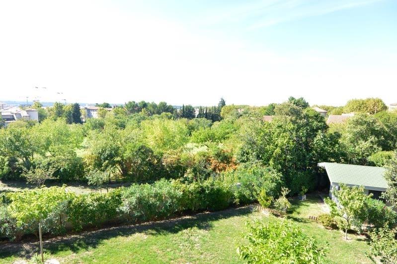 Vente de prestige appartement Aix en provence 440000€ - Photo 7