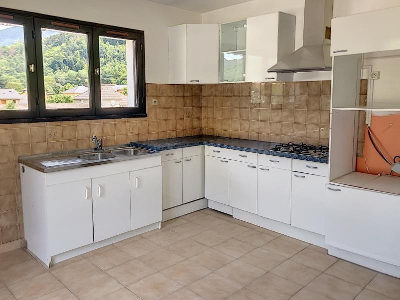 Sale apartment La rochette 122000€ - Picture 2