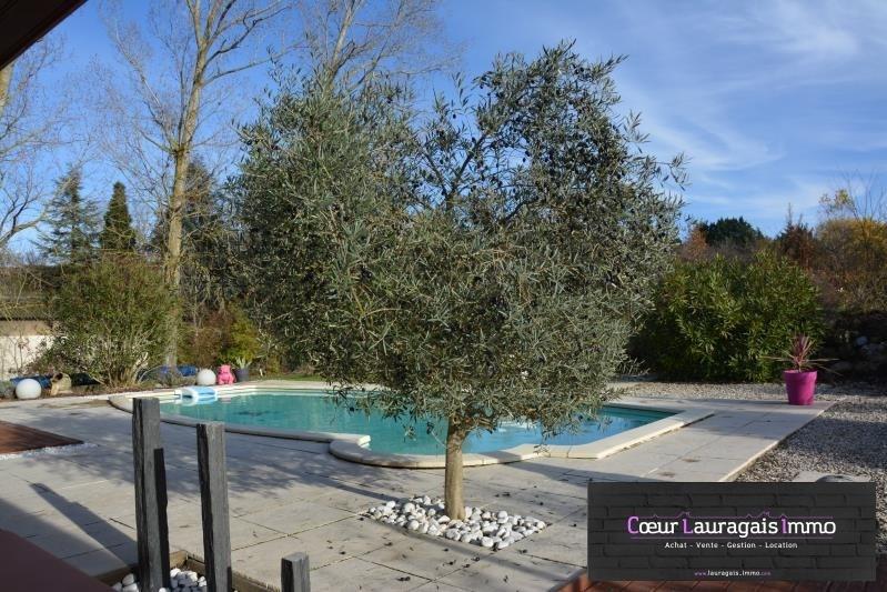 Vente maison / villa Lanta 499000€ - Photo 2