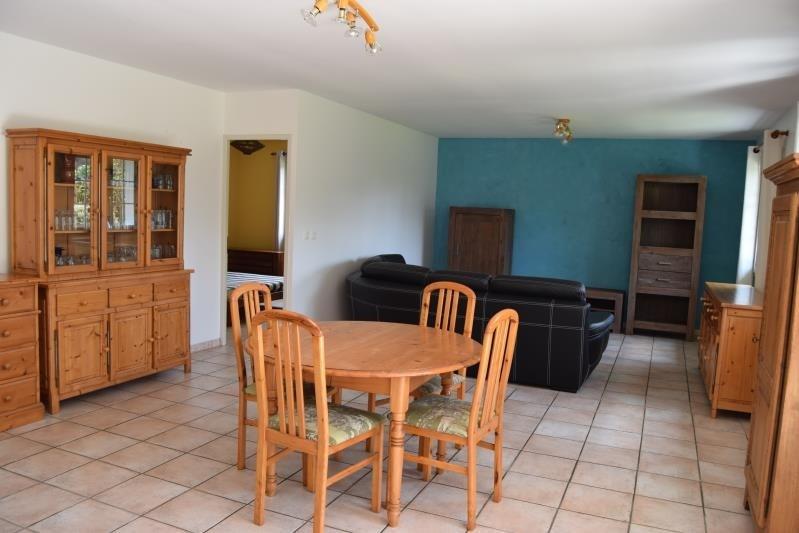 Sale house / villa Saubrigues 379000€ - Picture 7